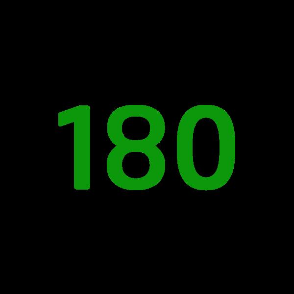 www.180.no